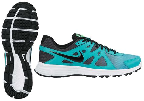 nike running shoe reviews review nike revolution running shoes style guru fashion