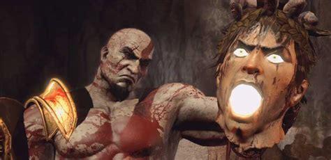 god of war ne zaman film olacak videojuegos efectos negativos de su mal uso social