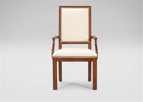 parson armchair hayden parson leg armchair ethan allen