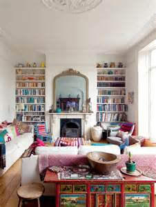 eclectic look natural modern interiors how to decorate the eclectic style