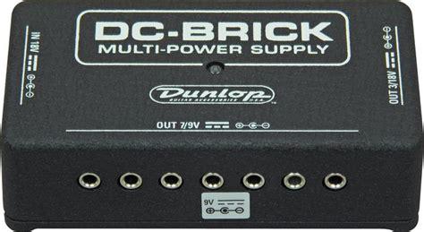 Jual Dc Brick Dunlop dunlop dc brick multi power supply blvd บร การนำเข าอ ปกรณ และเคร องดนตร ท กชน ด