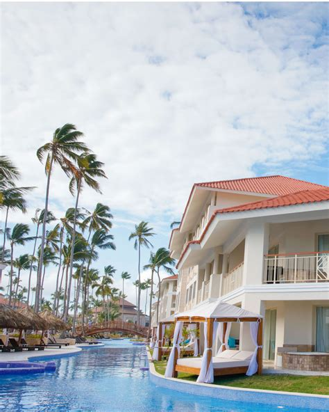 the hotel offers a majestic new majestic mirage punta cana all suites all inclusive