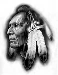 best 25 indian chief tattoo ideas on pinterest