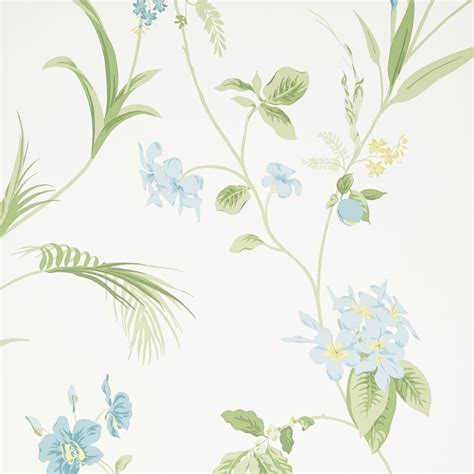 Tropical Pattern Curtains From Archive To New Season Orchid Apple Print