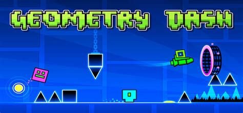 geometry dash full version to play download geometry for enjoyment and challenge test and