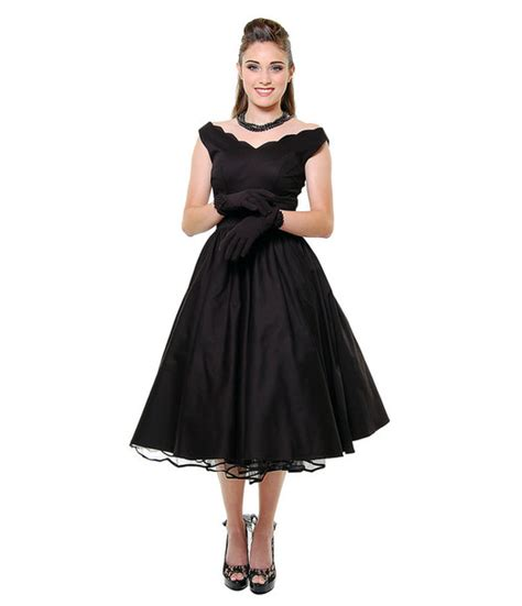 swinging style vintage 50s swing dresses images