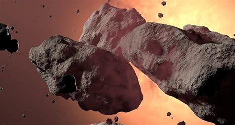 anuncian otra vez que un asteroide caer en puerto rico en 191 c 243 mo ser 237 a el apocalipsis causado por un asteroide