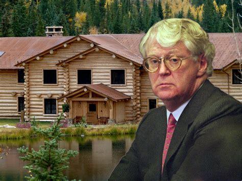 Billionaire Koch Brother Lists Aspen Mansion For 90 Million Business Insider