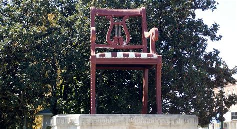 Big Chair In Thomasville Nc by Panoramio Photo Of Big Chair Thomasville Nc