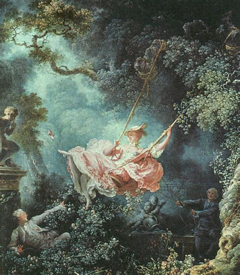 the swing watteau antoine watteau and jean honor 233 fragonard apeuro final