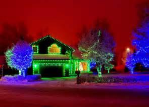 alaska anchorage christmas time flickr photo sharing
