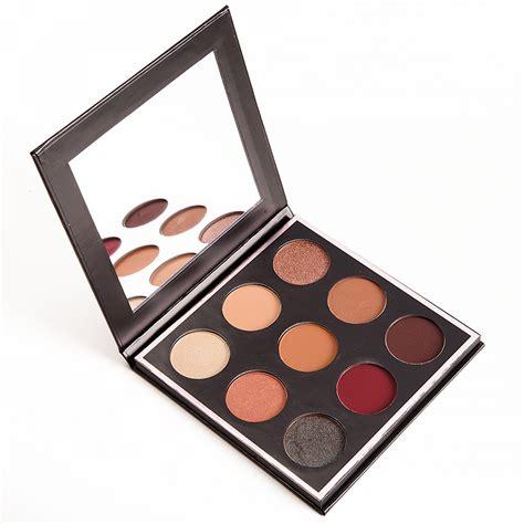 Manny Mua Eyeshadow Make Up Palette Eye Shadow Manny Mua Mesh makeup x manny mua eyeshadow palette blogs de cosmetics