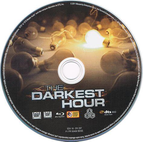 darkest hour blu ray sticker de the darkest hour cinma passion