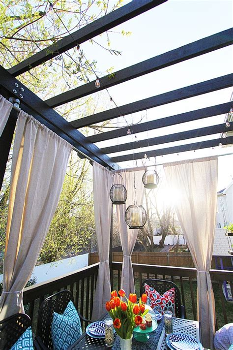 how to construct a pergola how to build a pergola withheart