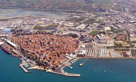 koper port koper slovenia cruise port schedule cruisemapper