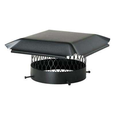 home depot chimney cap chimney caps fireplace accessories parts the home depot
