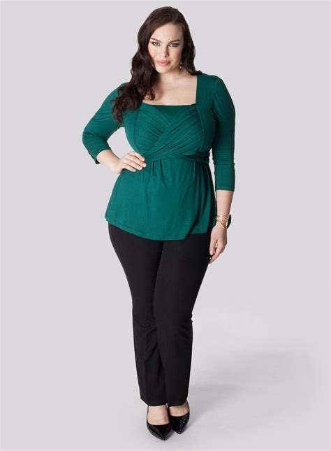 whats in atyle for the plus size gurl women s plus size petite business casual clothing women