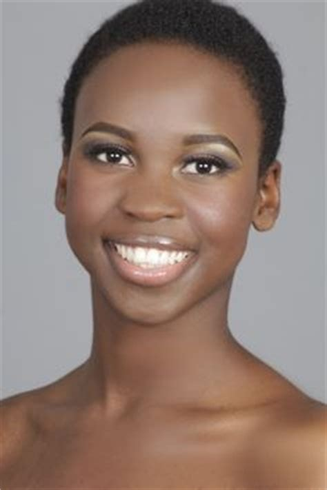 beautiful black women bald haircuts beautiful women with short or bald hairstyles by jravjr on