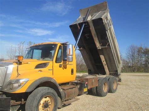 plow truck  sale  iowa