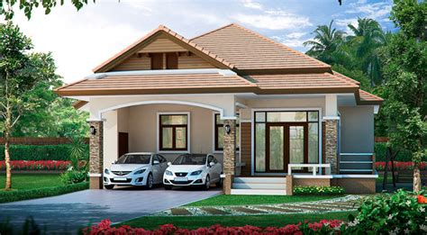 affordable small homes affordable small houses in bangkok home design