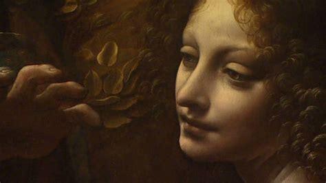 leonardo da vinci biography movie leonardo s rare paintings on exhibition cnn video
