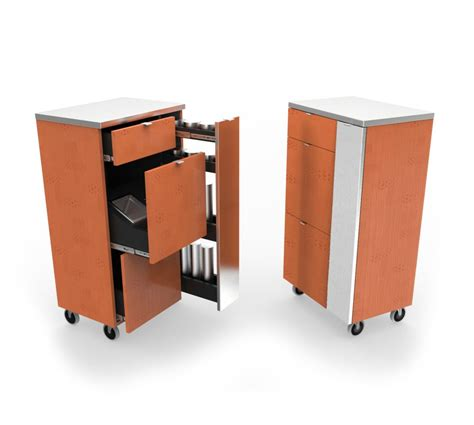 Spice Cart Spice Salon Cart Veeco Salon Furniture Design