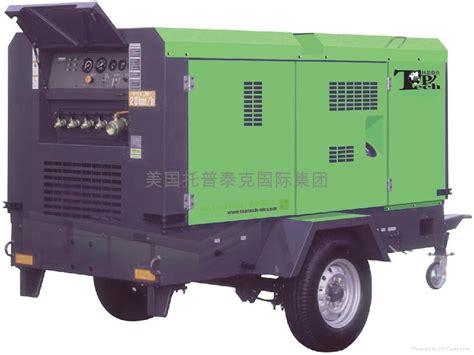advantages    diesel air compressor fred p