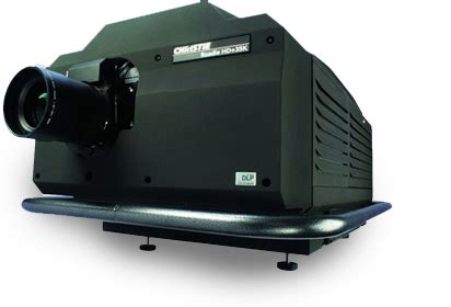 best projector for mapping christie roadie hd 35k 3 chip 1080 hd dlp projector