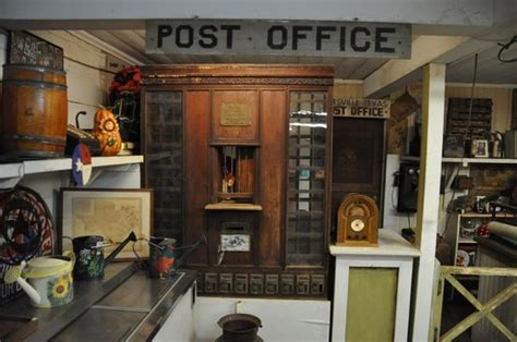 Jonesville Post Office by Post Office Picture Of T C And Co General