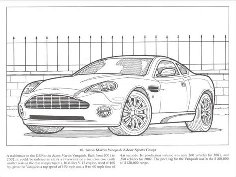 cars coloring book luxury cars coloring book 041458 details rainbow