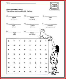 3rd grade language arts worksheets photos getadating