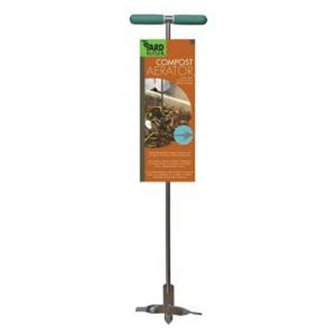 lewis tools compost aerator 100505396 the home depot