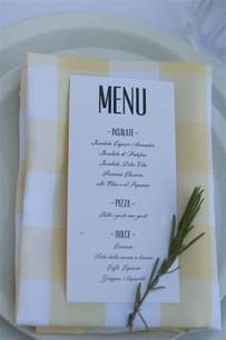 italian dinner party menu sea of inventions