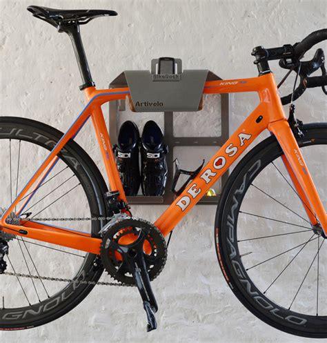 Bike Rack Mounting Brackets by Bike Rack Bikedock Loft Grey Aluminium Artivelo