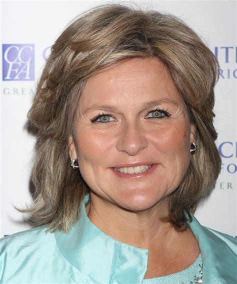 Cynthia Mcfadden Haircut | cynthias mcfaddent hairstyles cynthia mcfadden in