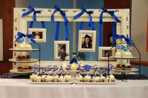 graduation party themes and some exles that you can try