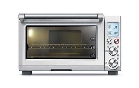 Countertop Convection Microwave Reviews by Breville Bov845bss Smart Oven Pro Convection Toaster Oven