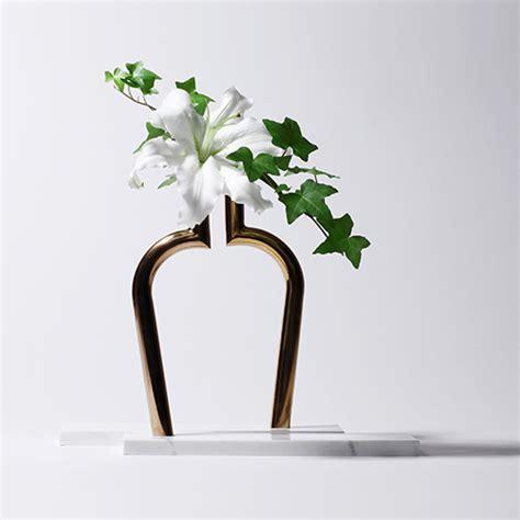 vaso design vasi arredare con i fiori casa design