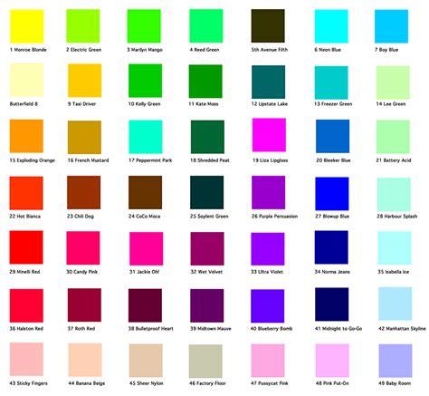 pop colors yvresse november 2015