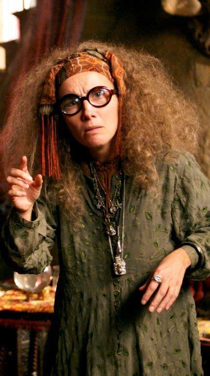 Harry Potter Professor Trelawney Promo 25 Best Ideas About Harry Potter Professors On