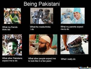 Pakistani Memes - being pakistani by humairrr meme center