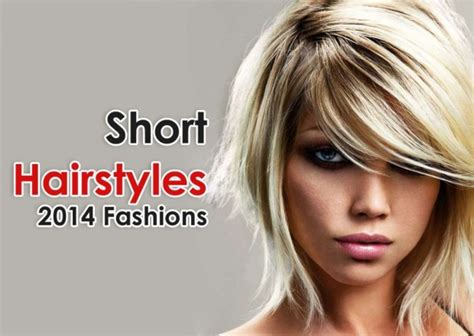 Hairstyles Of 2014 by 17 Of The Most Trendy Hairstyles For 2014 Style