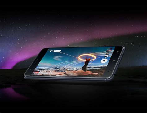 Asus Zenfone 3 Zoom Ze553kl Anti Gores Clear Screen Guard Bening asus zenfone 3 zoom smartphone 187 gadget flow