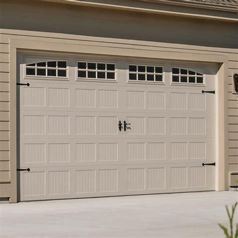 Garage Doors Built By C H I Overhead Doors Overhead Door Delaware