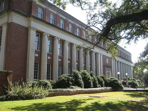 Best Mba Schools In Louisiana by 73 Best Tulane Cus Images On