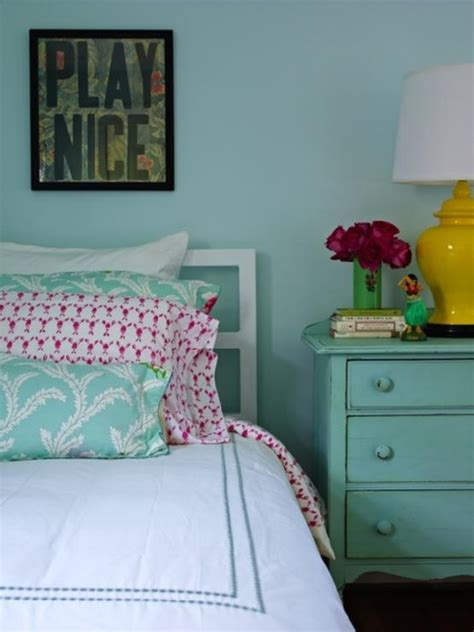 girls bedroom w aqua blue pink green with paris girl s rooms yellow ginger jar l turquoise blue walls