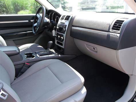 2008 Dodge Charger Interior by 2008 Dodge Charger Interior Pictures Cargurus