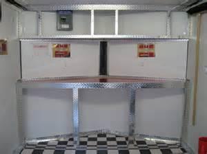 aluminum race trailer cabinets pro construction forum