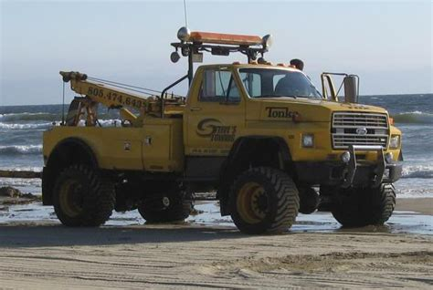 Ford F800 4x4 Tow Truck Lifting Towing Amp Wrecking