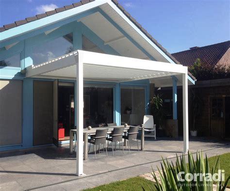 beda tendaggi bioclimatica e veranda beda tendaggi